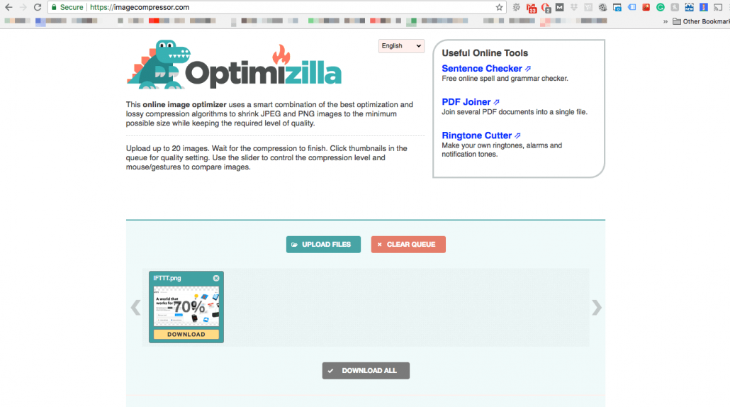 optimizilla-image optimisation