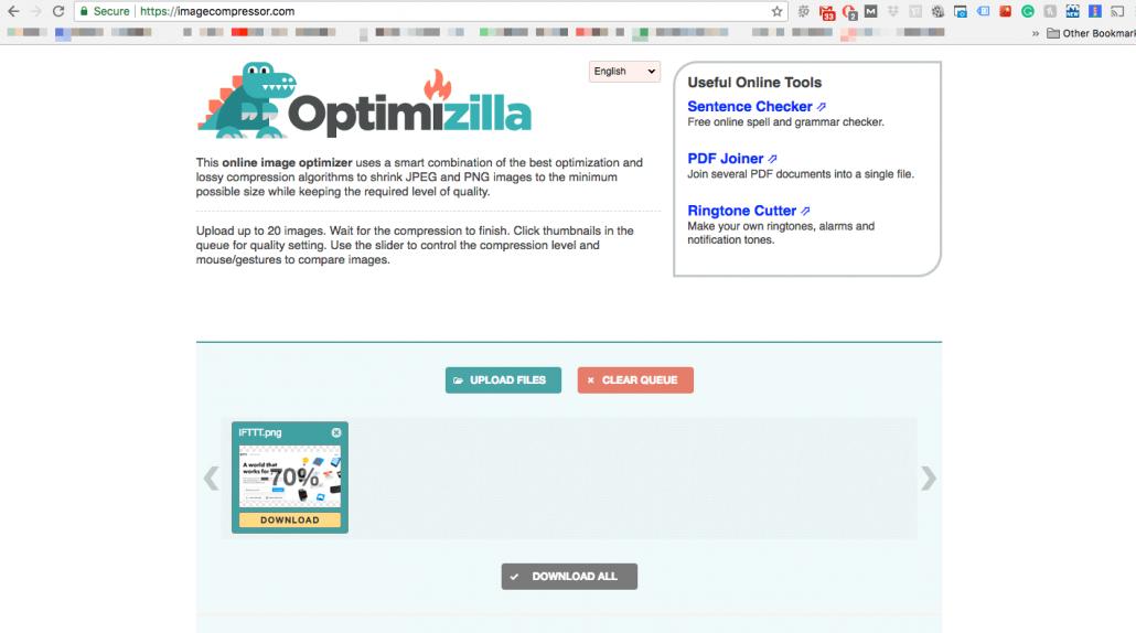 optimizilla-image optimisation