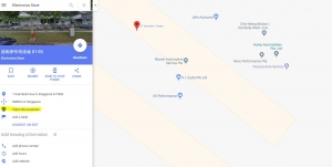Claim your business on Google maps