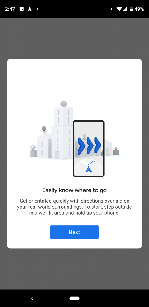 Google Map Updates-May 2019 - Proximacy LLP   Web Marketing ... on rates on google, weather on google, testimonials on google, research on google, things to do on google,